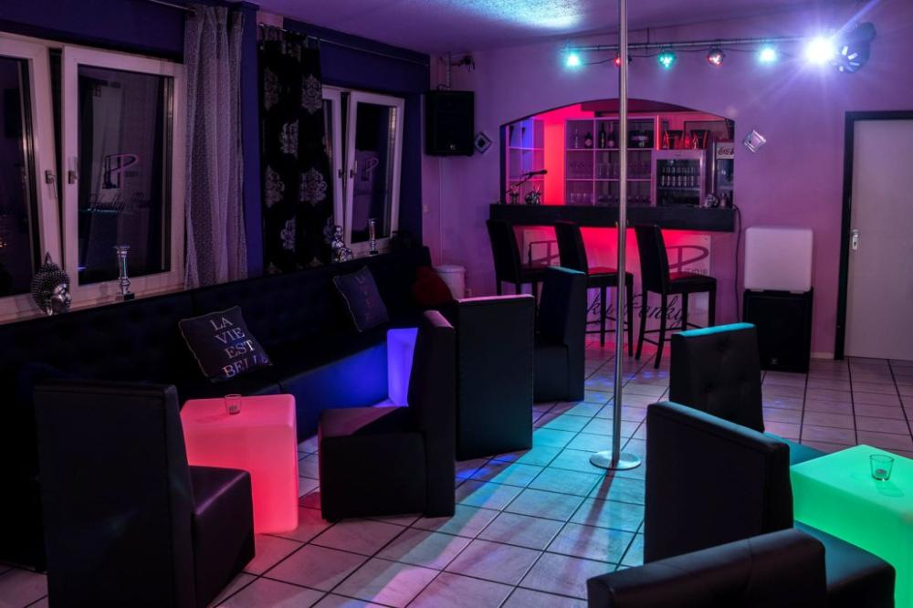 Club/Bordell/Bar 59379 Selm